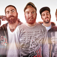 Four Year Strong ticket giveaway