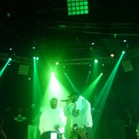Ghostface and Raekwon Live Review Photo