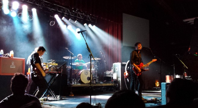 Jimmy Eat World Live Review