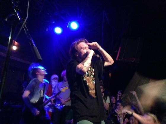 Neck Deep Live Review