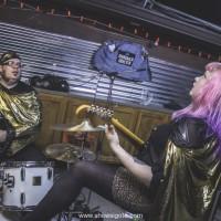 bruiser queen live review