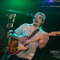 savi fernandez live review and photos