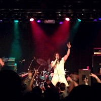 Andrew WK Live Review