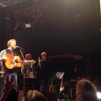 Glen Hansard Live Review