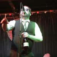 Richard Sherfey Live Review   Photo by: Ame Lynn Dunn