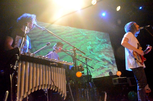 Vacationer Live Review NYC-