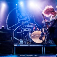 against me live review and live concert photos 1