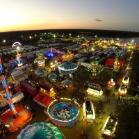 Central Florida Fair Free Ticket Giveaway