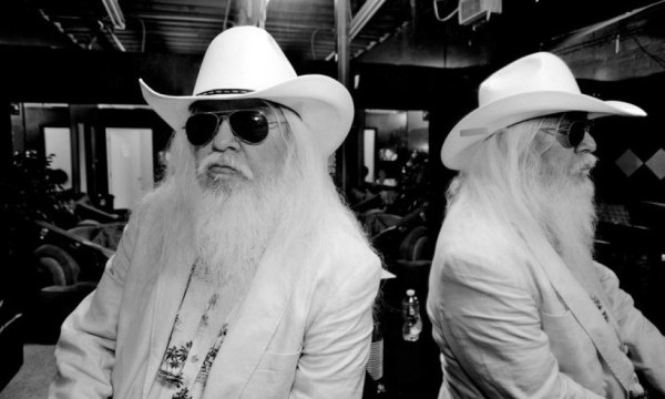 Leon Live Leon Russell Leon Russell Live Review