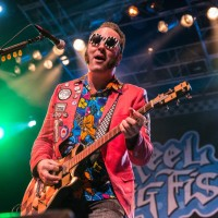 reel big fish live review