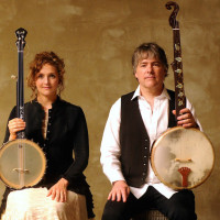 Bela Fleck and Abigail Washburn Live Review
