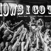 Shows I Go To Music Magazine
