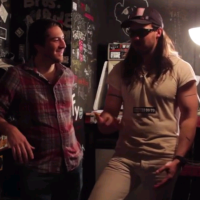 andrew wk interview