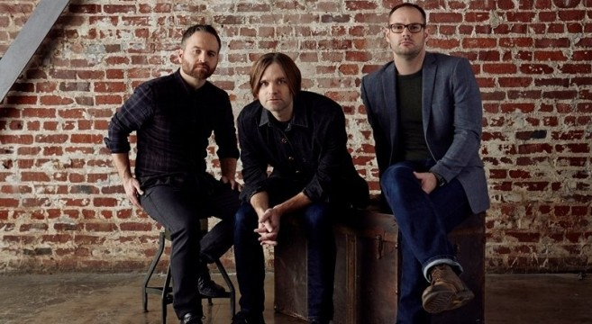death cab for cutie kintsugi album stream