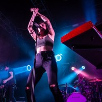 lights live review and concert photo