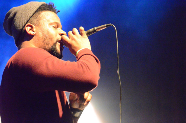 Doomtree Live Review