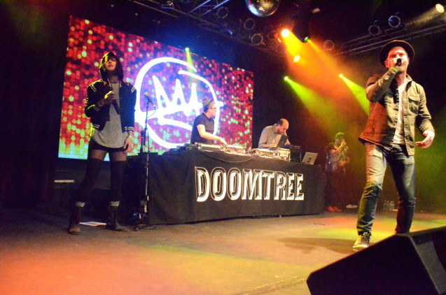 Doomtree Live Review Feb 17 2015