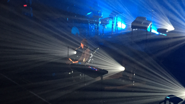 Chet Faker Live Review
