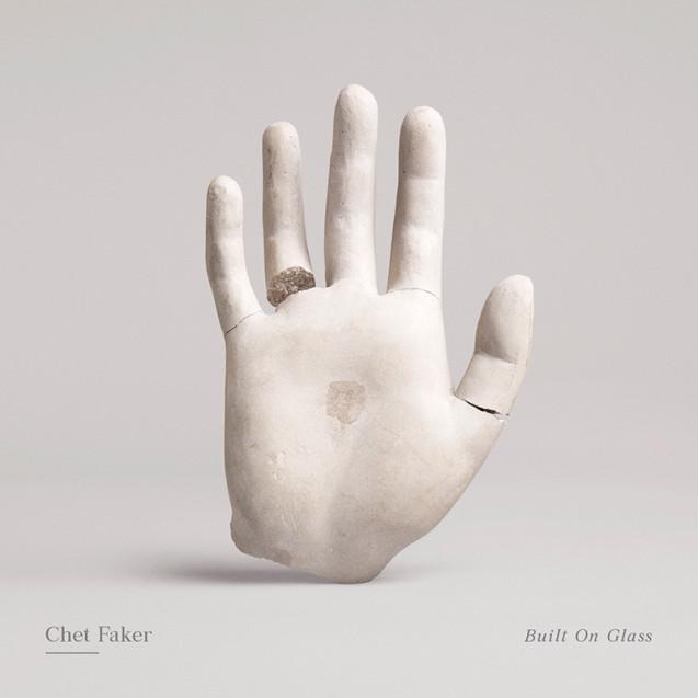 ChetFaker LiveReview3
