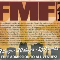 Florida Music Festival 2015