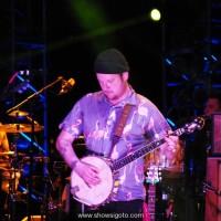 Gasparilla music festival live review - modest mouse 1