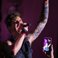 american authors live review concert photos