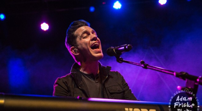 andy grammer live review