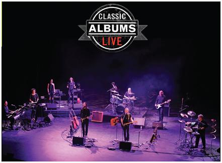 Hard Rock Classic Albums Live Fleetwood Mac