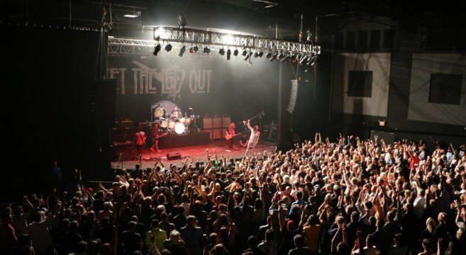 get the led out live review concert photos