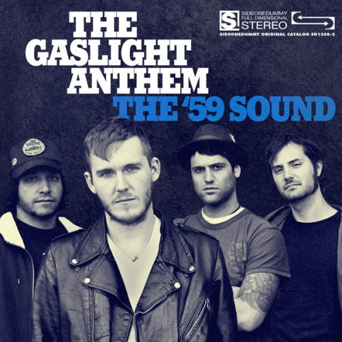 Gaslight Anthem Live Review