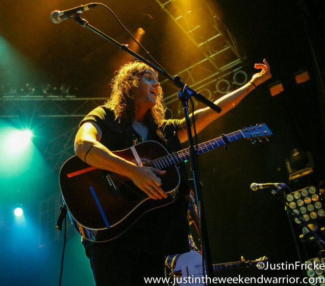 Judah and the Lion Live Review