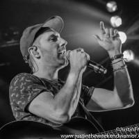 Mat Kearney Live Review
