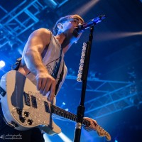 all time low live review concert photos
