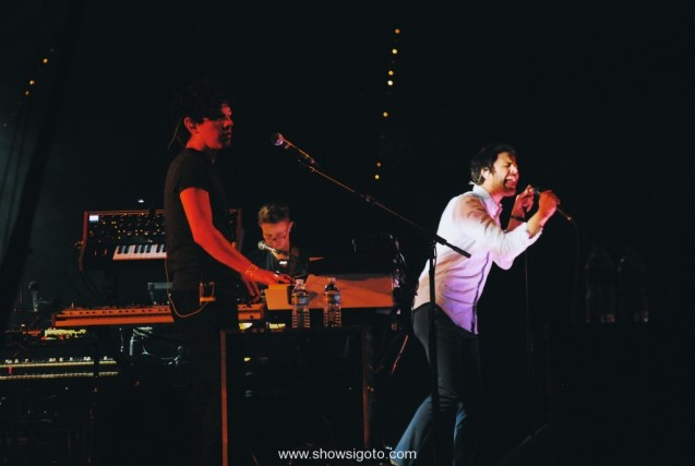 big guava live review - passion pit