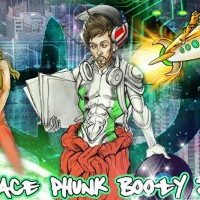 dizzle phunk album release