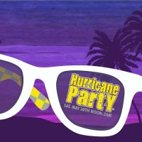 hurrican party ticket giveaway sanford