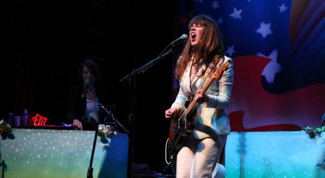 jenny lewis live review