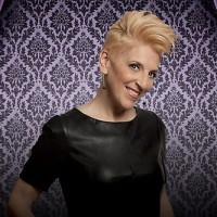 lisa lampanelli ticket giveaway