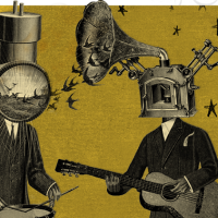 neutral milk hotel live review