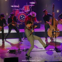 old crow medicine show live review
