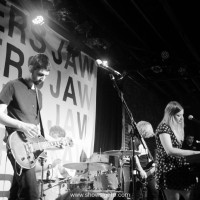 tigers jaw live review