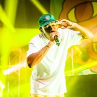 tyler the creator live review and photos