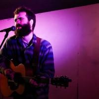 Austin Miller Musician Tour