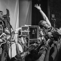 alkaline trio live review