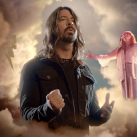 florence and the machine foo fighters cover dave grohl