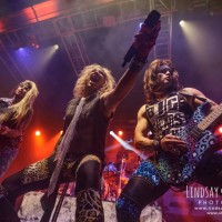 steel panther live review