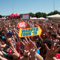 warped tour ticket giveaway