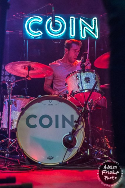 Coin Live Review