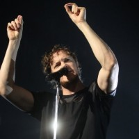 Imagine Dragons Live Review photo