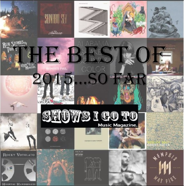 best of 2015 so far FIXED